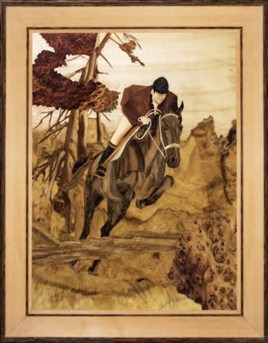 The Foxhunter