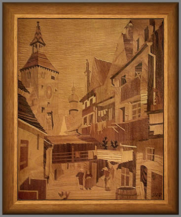 Rothenburg B and G picture