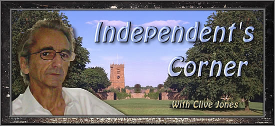 Independents Page Title
