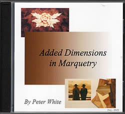 Added Dimensions DVD