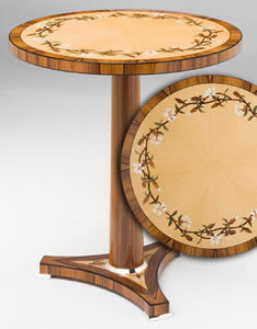 Campion Table