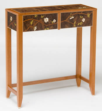 Dogwood Table